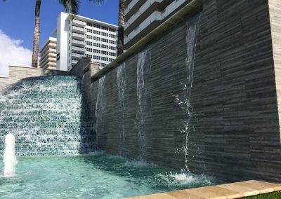 fountain-waterfall