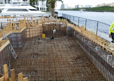 swimmimg-pool-construction-framework